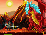 Online game Mighty Knight HD