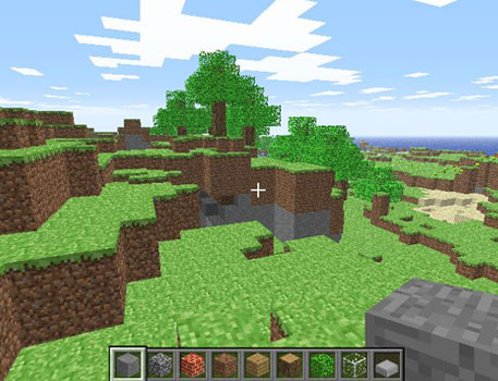 Minecraft Gahe Com Play Free Games Online