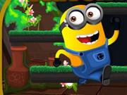 Minion Jump Adventure