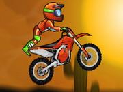 Akrobata motoros
