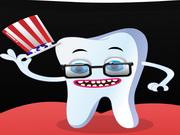 Mr Teeth Decor Game