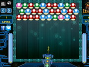 Online game Mushroom Shooter