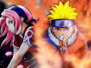 Online game Naruto Adventure