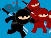 Online game Ninja Cc
