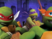 Online igrica Ninja Turtles Differences