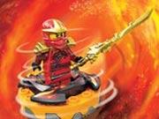 Online game Ninjago Legend Fighting 2