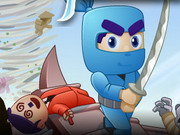 Online igrica Ninjakira