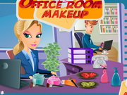 Office Room Makeup