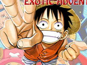 Online game One Piece Exotic Adventure 2