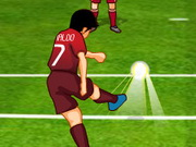 Online game Penalty World Cup Brazil