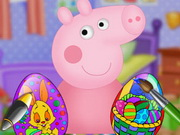 Peppa Pig Easter Egg