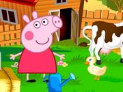 Online igrica Peppa Pig Farm