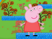 Online igrica Peppa Pig Jump Adventure
