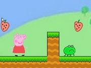 Peppa Pig Strawberry Adventrue