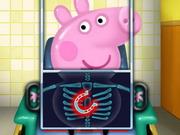 Online igrica Peppa Pig Surgeon