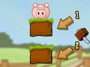 Online igrica Pig Rescue