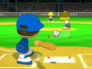 Pinch Hitter: Game Day