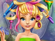 Pixie Hollow Real Haircuts