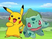 Online igrica Pokemon Battle Arena