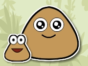 Online igrica Pou Jelly World