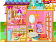 Princess Doll House Game 2 Play Online