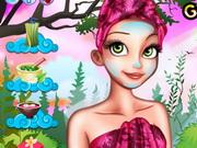 Princess Rapunzel Royal Makeover