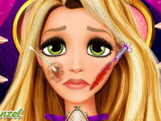 Online game Rapunzel Real Surgery
