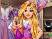Online igrica Rapunzels Closet