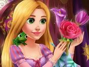Online game Rapunzel's Crafts