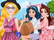 Online igrica Rapunzel Weekend Getaway