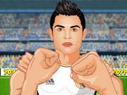 Ronaldo és Messi