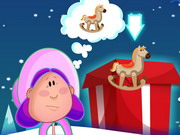 Online igrica Santa's Jolly Gifts