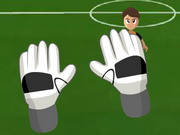 Online game Save The Goal