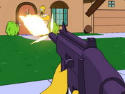 Online igrica Simpsons 3d Save Springfield