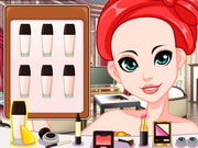 Online game Snow White Inspired Makeover