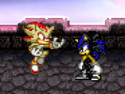 Online game Sonic Rpg Eps 9