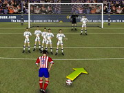Online game Spanish Football League