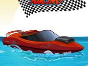 Igrica za decu Speedboat Racing