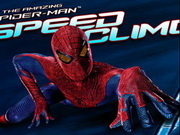 Spider Man Speed Climb