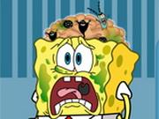 Online igrica Spongebob Brain Surgery