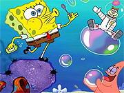Online igrica Spongebob Crazy Adventure 3