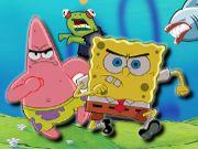 Online game Spongebob Great Adventure 2