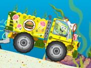 Online igrica Spongebob Plankton Explode