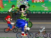 Stars Bike Racing