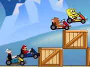 Super Heroes Race 3