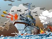 Süper Savaş Gemisi