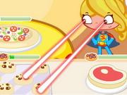 Online game Superhero Slacking
