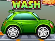 tinkerbell car wash