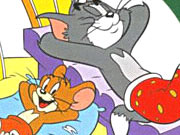 Online igrica Tom And Jerry Difference
