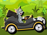 Online igrica Tom And Jerry Green Valley